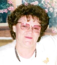 Maureen Sybil LaGace Quinn  Friday November 8th 2019 avis de deces  NecroCanada