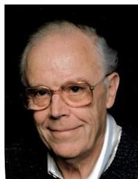 William Bill Luck  February 12 1924  November 27 2019 (age 95) avis de deces  NecroCanada