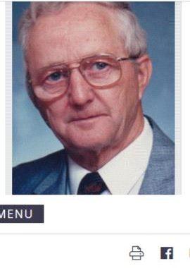 William Bill Miller  2019 avis de deces  NecroCanada