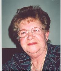 Adabelle Ada Alberta Morrow  May 28 1933  December 23 2019 (age 86) avis de deces  NecroCanada