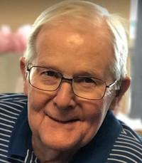 Alfred Charles Clarke  Monday December 30th 2019 avis de deces  NecroCanada