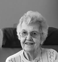 Anneth Harriet Mather Martin  July 24 1926  December 28 2019 (age 93) avis de deces  NecroCanada
