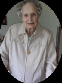 Kathleen 'Kay' Doris