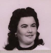 Maria Martins  March 13 1936  December 29 2019 (age 83) avis de deces  NecroCanada
