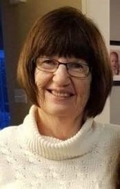 Marie Hickman  2019 avis de deces  NecroCanada