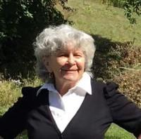 Pauline Steeves  19422019 avis de deces  NecroCanada