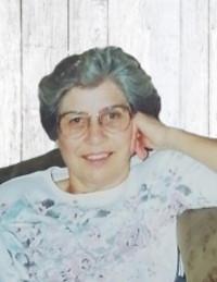 Rena Ella McDonald  January 11 1928  December 28 2019 avis de deces  NecroCanada