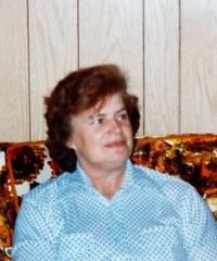Hazel Doris Clarke  April 11 1928  November 27 2019 avis de deces  NecroCanada