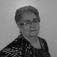 Joyce Marie Anderson  August 25 1933  December 01 2019 avis de deces  NecroCanada