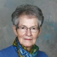 Lois O'Reilly  November 25 2019 avis de deces  NecroCanada