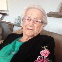 Maggie Bursey  September 03 1935  November 28 2019 avis de deces  NecroCanada