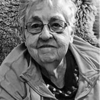 Margaret Rose Susan McNulty  March 27 1931  November 23 2019 avis de deces  NecroCanada