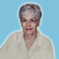 Lucille Blanchard  2019 avis de deces  NecroCanada