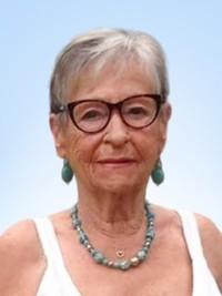 Marineau Mme Jeannine  2019 avis de deces  NecroCanada