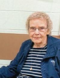 Minnie Borley  August 3 1924  November 19 2019 (age 95) avis de deces  NecroCanada