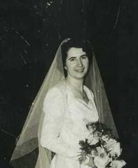 Mme Daisy Eileen White Bolton  1925