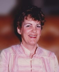 Mme Suzanne Cayer 1941- avis de deces  NecroCanada
