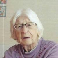 Ruby Evelyn Zumstein  April 03 1928  December 02 2019 avis de deces  NecroCanada