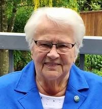 Catharina Tina Oudshoorn Laseur  July 12 1929  December 2 2019 (age 90) avis de deces  NecroCanada