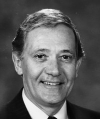 Dr Orval Hartley Tuck 'Hart'  2019 avis de deces  NecroCanada