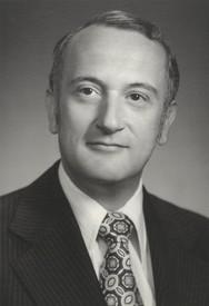 Edward Michael Seysmith  2 octobre 1936