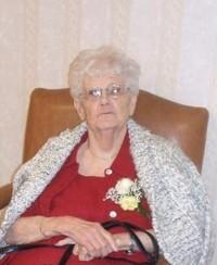 Mary Catherine Gerrior  19222019 avis de deces  NecroCanada