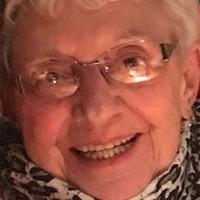 Mary Lorraine Collins  January 1 1935  December 3 2019 avis de deces  NecroCanada
