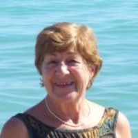 Mme Huguette Fontaine 1936-  2019 avis de deces  NecroCanada
