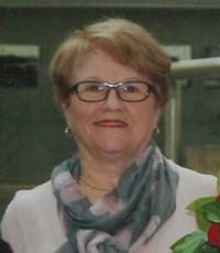 Monique Claveau  13 juillet 1936 – 02 décembre 2019