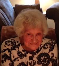 Violet May Dixon Peel  July 6 1920  November 30 2019 (age 99) avis de deces  NecroCanada