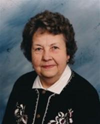 Denise Leduc Chevrier  1923  2019 (96 ans) avis de deces  NecroCanada