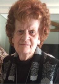 Eleanor Vipond  December 2 2019 avis de deces  NecroCanada