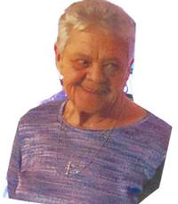 Linda Marie Remarchuk  Monday December 2nd 2019 avis de deces  NecroCanada