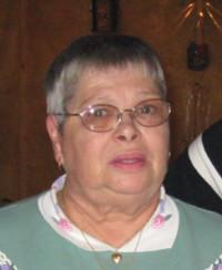 Lucy Jean Denison Bennett  June 5 1942  December 3 2019 (age 77) avis de deces  NecroCanada