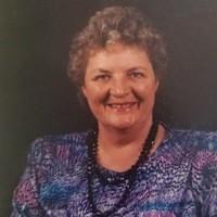 Mary Babe Margaret MacLean  January 18 1934  November 29 2019 avis de deces  NecroCanada