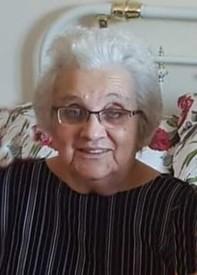 Rita Margaret Rowsell  June 23 1937  December 4 2019 avis de deces  NecroCanada