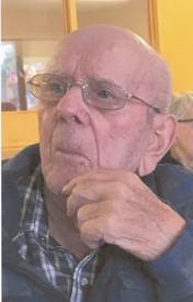 Charles Charlie John Johnson  July 23 1923  December 4 2019 (age 96) avis de deces  NecroCanada