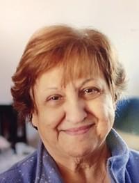 Marianne Khordoc  2019 avis de deces  NecroCanada