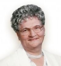 Azilda Bouffard Gauthier