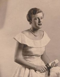 Lois Noreen Thompson  19342019 avis de deces  NecroCanada