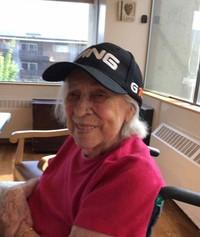 Margaret Peg Rose Pitman  December 4th 2019 avis de deces  NecroCanada