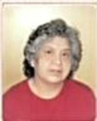 Pauline Charles  2019 avis de deces  NecroCanada