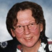 Mme Linda Langlois 1954-  2019 avis de deces  NecroCanada