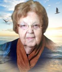 Beatrice Berube  22 septembre 1928 – 04 décembre 2019