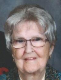 Christine Irene Whitfield  November 30 1929  December 6 2019 avis de deces  NecroCanada