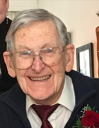 Dr Joseph Robert Devine  March 27 1924  December 7 2019 (age 95) avis de deces  NecroCanada