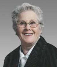 Irene Binette  2019 avis de deces  NecroCanada