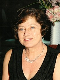 Judith Martha Grose  2019 avis de deces  NecroCanada