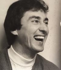 Bob Parker  2019 avis de deces  NecroCanada
