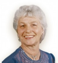 Gertrude Rioux Desrosiers